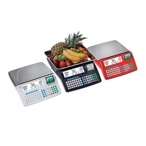 Bilance a tastiera bassa